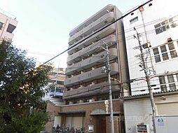 クラウンハイム淡路駅前通[7階]の外観