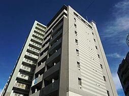 イーストガーデンリバーサイド町田[4階]の外観