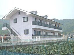 コーポ古川[102号室]の外観