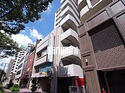 アーバンドエル新栄[9階]の外観