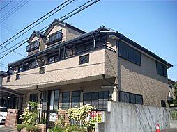 [テラスハウス] 千葉県船橋市咲が丘2丁目 の賃貸【千葉県 / 船橋市】の外観
