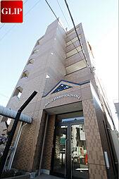 カサ デ セントロ 横浜[4階]の外観