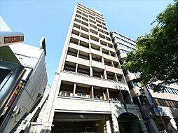 プレサンス名古屋駅前アクシス[202号室]の外観