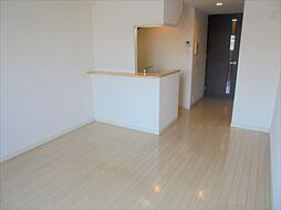 アドバンス大阪ドーム前の参考画像として反転タイプ別のお部屋の画像となります。
