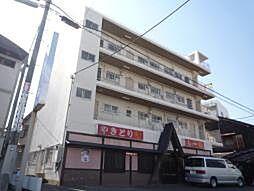 富田中央ビルの外観