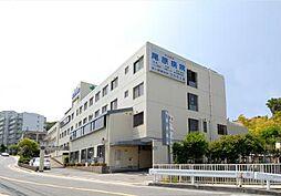 須磨パークヒルズE棟[2階]の外観