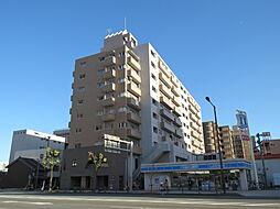 ポートサイド・博多[5階]の外観