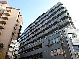 ミタカホーム8番[601号室]の外観