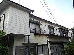 反町駅 2.5万円