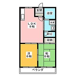 尾張一宮駅 4.2万円