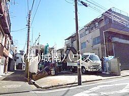 大田区本羽田1丁目