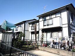 [テラスハウス] 神奈川県横浜市都筑区富士見が丘 の賃貸【/】の外観