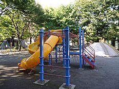 公園駒込公園まで471m
