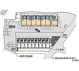 多摩境駅 0.6万円