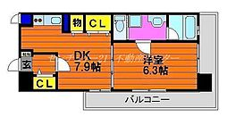 岡山駅 6.3万円