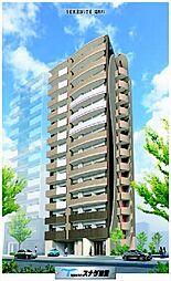 セレニテ福島シェルト[5階]の外観