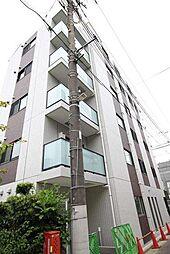 リコットハウス中野新橋[0202号室]の外観