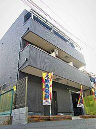 シエテ矢田[104号室]の外観
