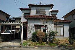 [一戸建] 石川県金沢市額新保3丁目 の賃貸【/】の外観