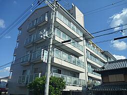 ジョイフル昭栄[4階]の外観