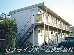 辻ハイツ[2階]の外観