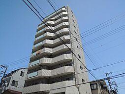 シーフォルム入谷[4階]の外観
