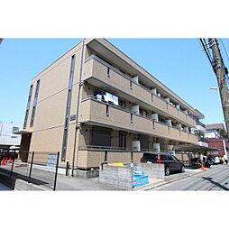 壱番館 浅田[1階]の外観