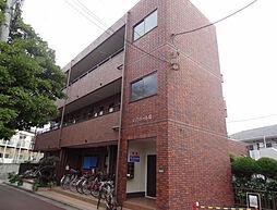 東京都江戸川区一之江5丁目の賃貸マンションの外観