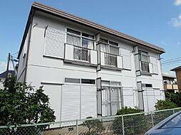 メゾン勝田台B棟[1階]の外観