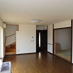 緑ヶ丘1丁目 売家 4LDKの居間