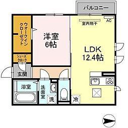 石手川公園駅 6.0万円