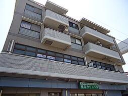 グレース中百舌鳥トキワ[3階]の外観