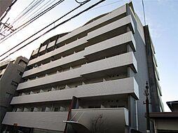 ポルタキアーラ[5階]の外観