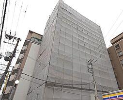 おおさか東線 南吹田駅 徒歩7分の賃貸マンション