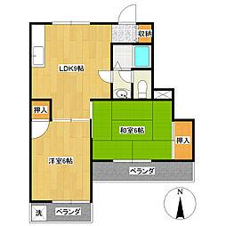 緑町駅 5.3万円