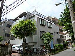 ドエルヤマト[3階]の外観