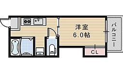 昭和ハイツ[303号室]の間取り