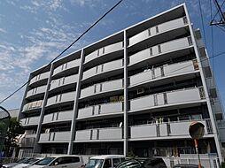 福岡県福岡市南区高木1丁目の賃貸マンションの外観