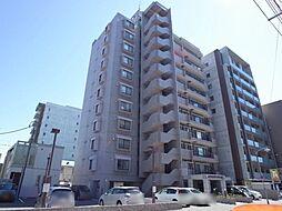 札幌市中央区南十三条西8丁目