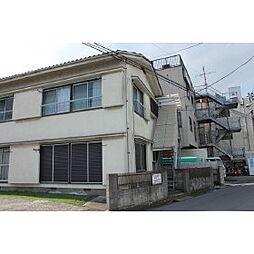 斎藤荘[202号室]の外観