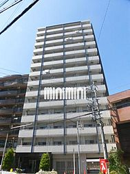 meLiV鶴舞[12階]の外観