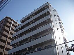 パウゼ・布施 603号室[6階]の外観