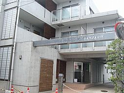 namsa東中野[4階]の外観