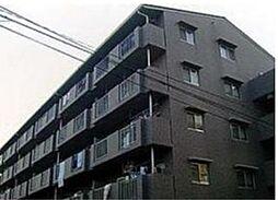 ファミーユ高座渋谷[403号室]の外観