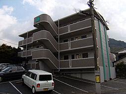 リヴィエール三河(Riviere Mikawa)[303号室]の外観