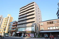 VientNakahiroAv[7階]の外観