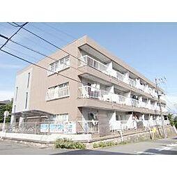 千脇マンション[3階]の外観