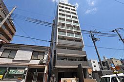 エスプレイス神戸ウエストモンターニュ[8階]の外観