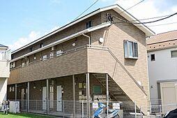 セナリオフォルム松戸新田 so[2階]の外観