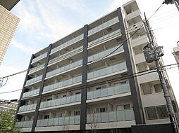 プレステージⅣ芥川[7階]の外観
